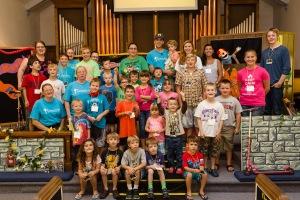bible school 1